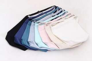 Canvas Bag / Tote Bag