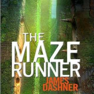 The Maze Runner Series (Ebook)