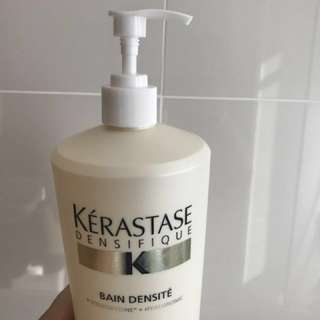 Original Kerastase and L'Oréal pump for all 1 litre bottle shampoo or conditioner