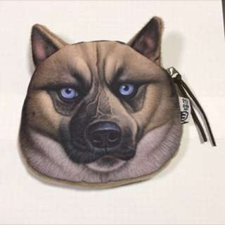 🚚 狗狗零錢包