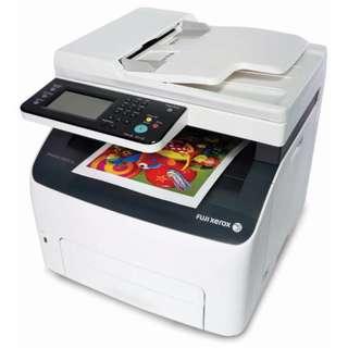 Fuji Xerox DocuPrint CM225fw