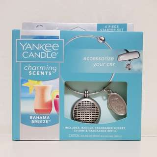 Yankee Candle Charming Scents