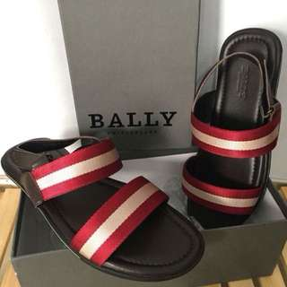 Sale sandal bally premium 40 42 new