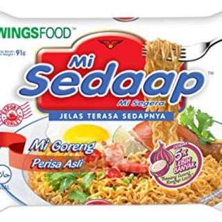 Mi Sedaap instant noodles