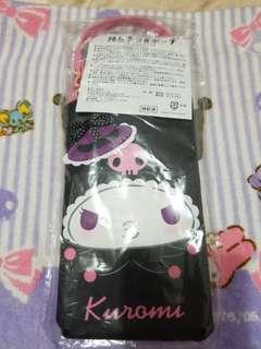 My Melody & Kuromi 抽選 手機袋