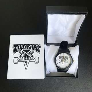 Tharsher watch
