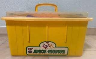 Gigo Junior Engineer Set