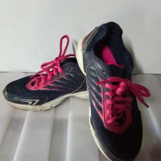 (Authentic)Fila Rubber shoes