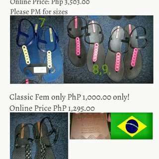 Nice pairs & prices!
