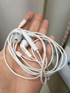 Samsung全新正品耳機
