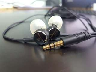 Audio Technica ATH-CK10 Dual Driver IEM
