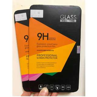 100% Samsung Note 4 Screen Protectors 三星Note 4 鋼化膜貼