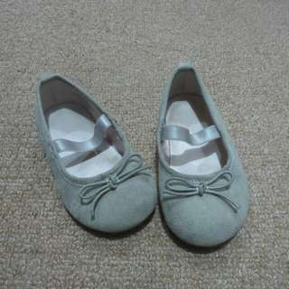 Baby girl doll shoes
