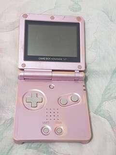 Gamboy SP (pink)