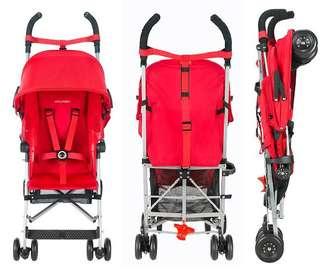 McLaren Stroller for RENT