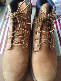 Repriced!!!Timberland WeatherProof Boots Unisex