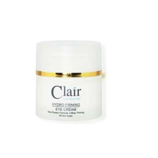 Clair Hydro Firming Eye Cream