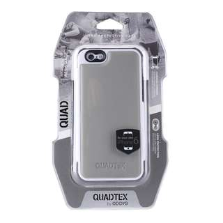 ODOYO Quadmax iPhone 6/6S Case Grey NEW 全新手機殼
