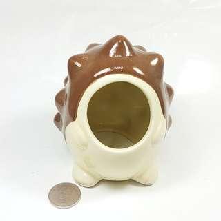 老鼠陶瓷窩-刺蝟款