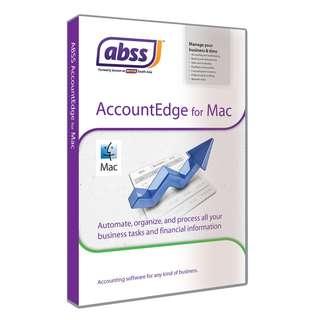 ABSS AccountEdge