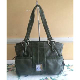 TIGNANELLO Brand Shoulder Bag
