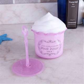Facial Cleanser Foaming Cup