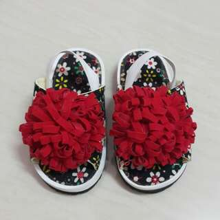 Baby Sandal (free baby shoes)