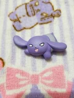 Kuromi 巴庫 磁石貼