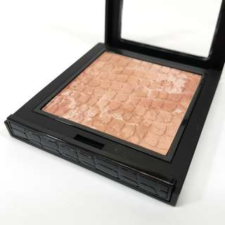 BN Make Up Store marble blush rosso francia