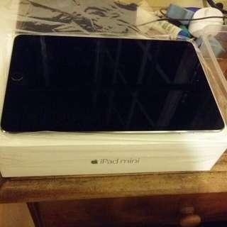 iPad mini 4 brand new