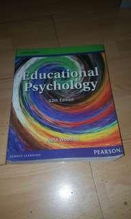 Educational Psychology 12th Ed