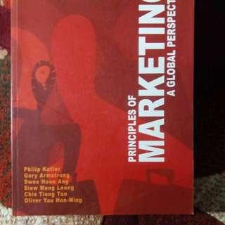 Buku marketing (bhs.inggris) #UBL2018