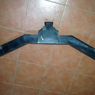 JIMNY Suzuki Tow Hitch Receiver
