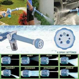 Pre-order Ez Jet Water Canon