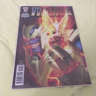 Thanos 14 Variant