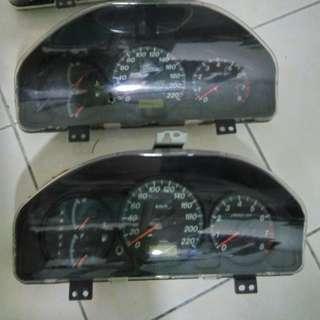 MEter Mazda
