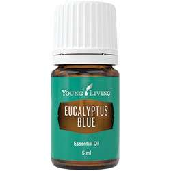 Young Living EO - Eucalyptus Blue
