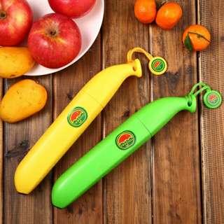 Payung Pisang - Yellow