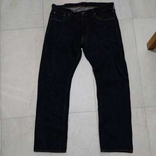 Sugar cane SC42014 denim jeans