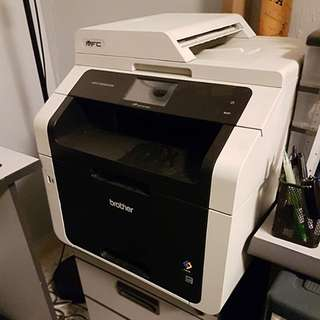 Brother Printer - MFC 9330CDW