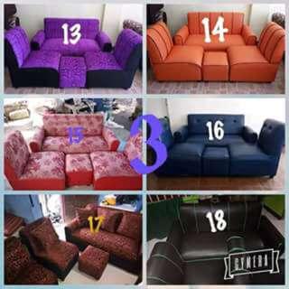 Sofa set valky