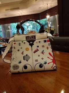 Playfull Handbag