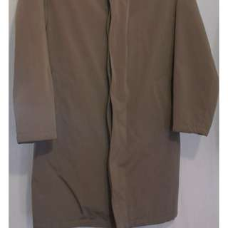 Claiborne Foam Tech insulated trench coat. Will fit size 38-42