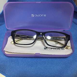 Anna Sui glasses frame only