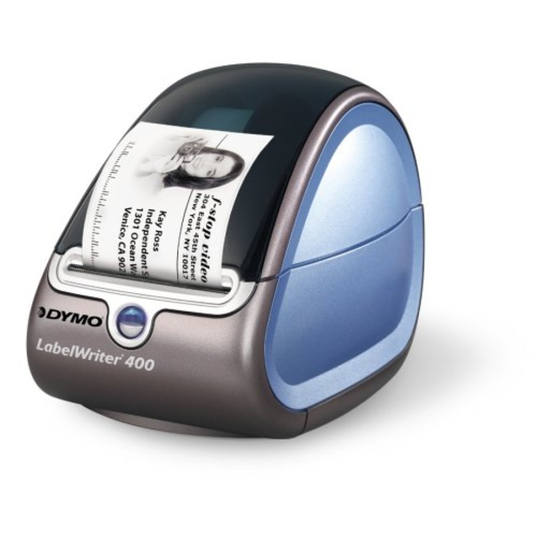 $85 incl postage(reg mail) Brand New DYMO 69110 LabelWriter 400 Turbo  Postage Label Printer Thermal 300 Shipping Labels
