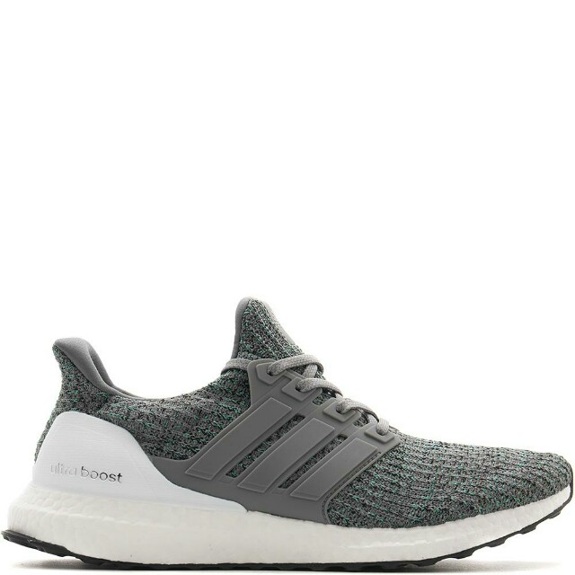 low priced 8869e 665a2 Adidas Ultra Boost 4.0 Grey Four