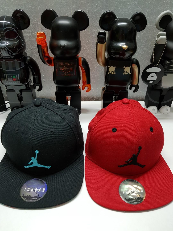 Air Jordan Snapback Cap, Men's Fashion, Accessories on Carousell