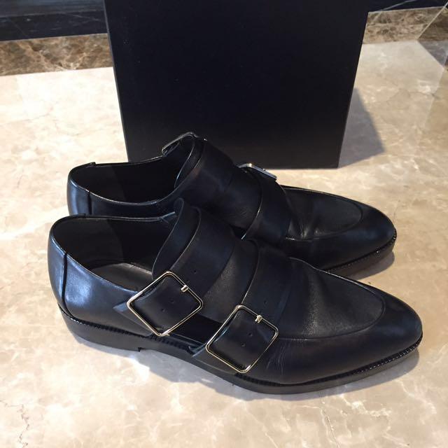 Alexander Wang 牛津鞋 38