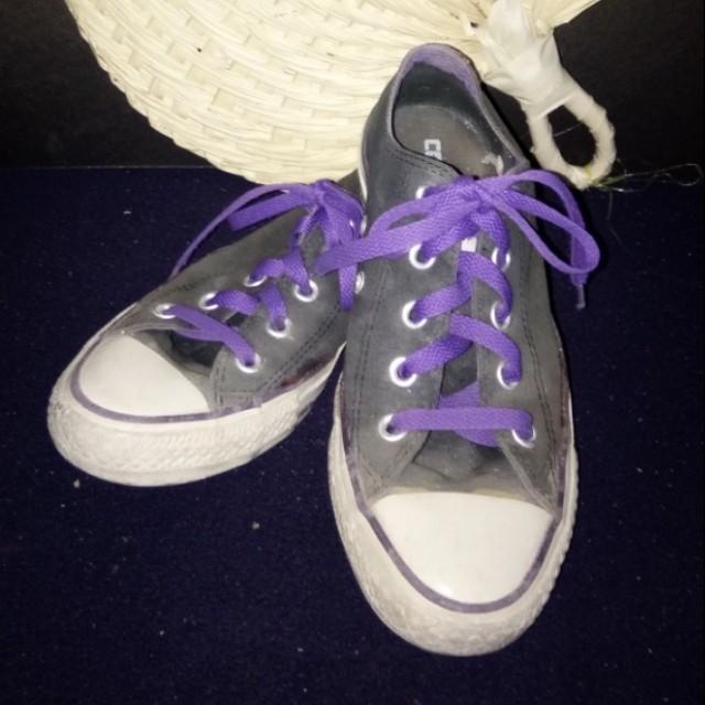 Authethic Converse shoes