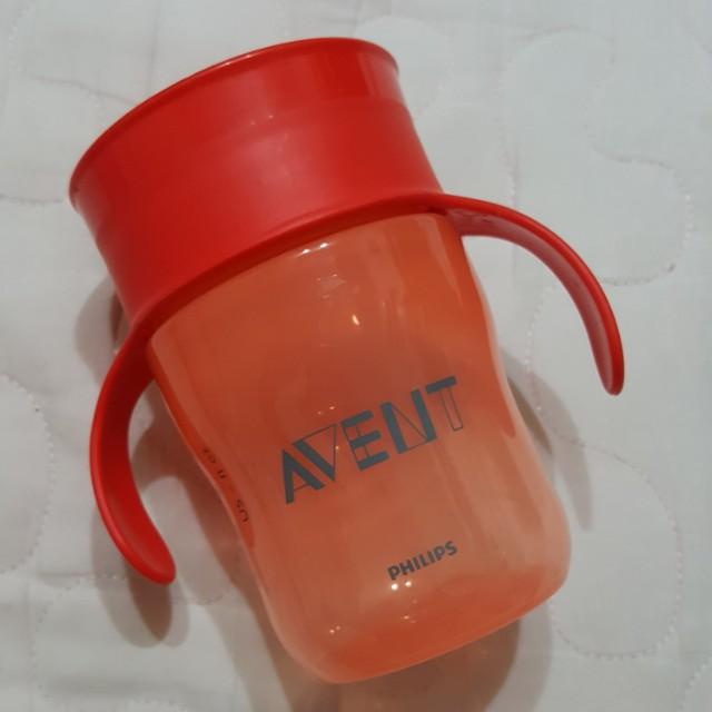 AVENT 新安怡 喝水學習杯